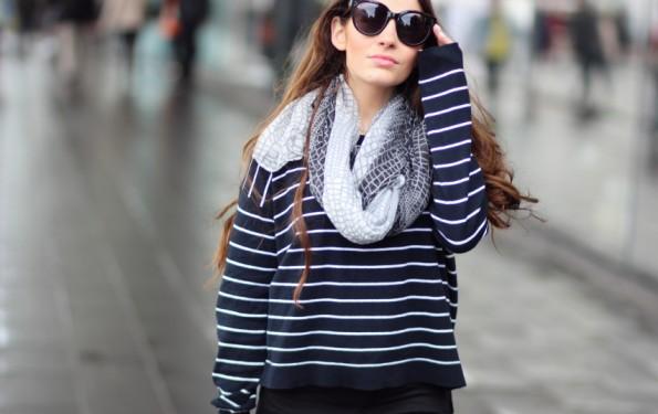 striped 8