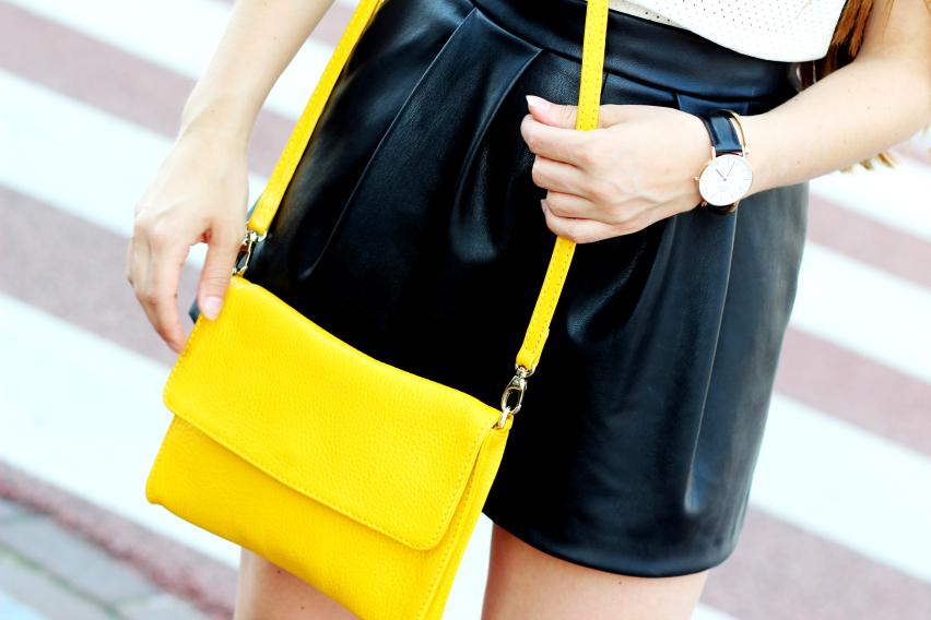 Celez bag yellow_Fotor