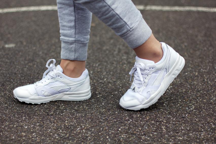 Puma Sneakers Nieuw
