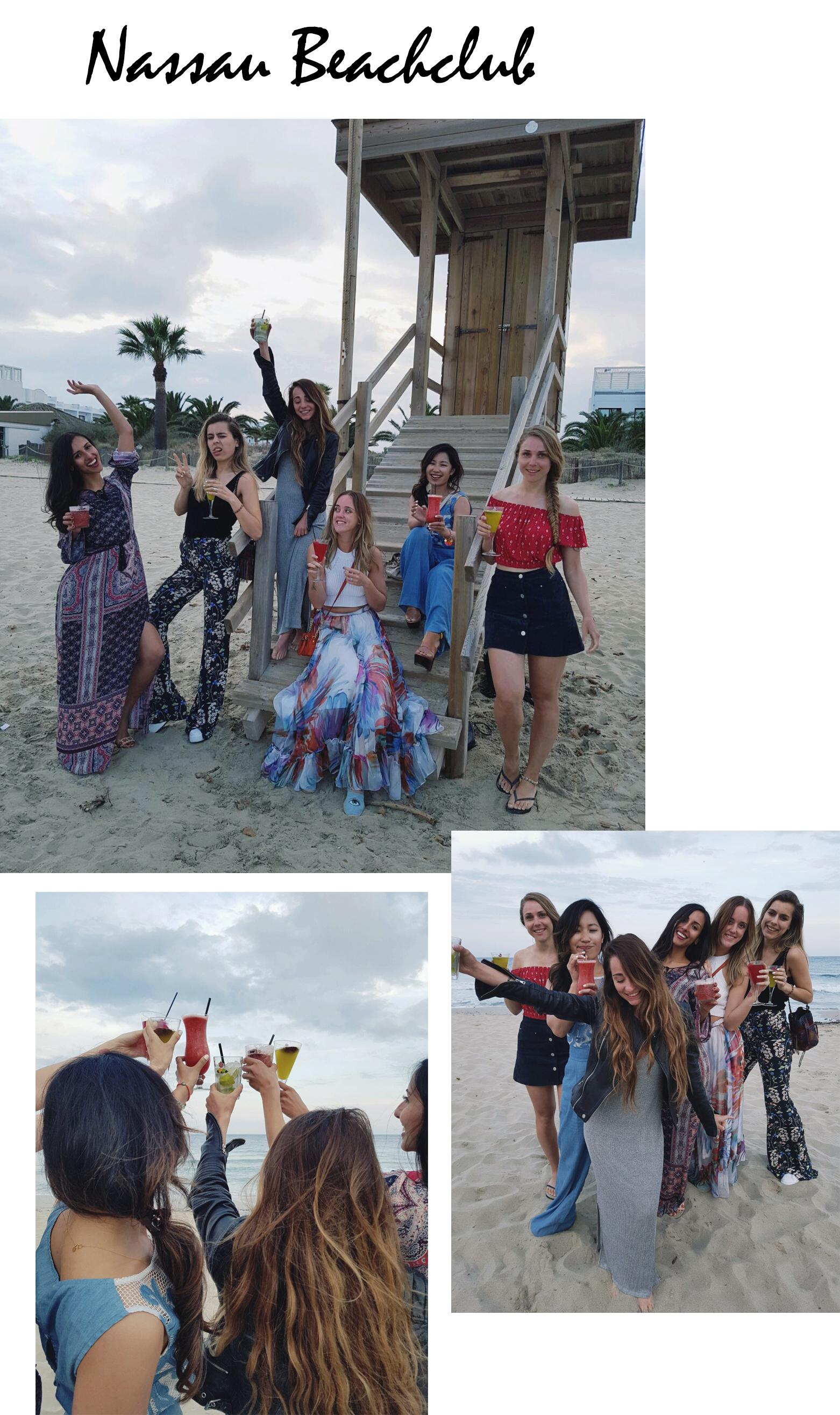 Nassau Beachclub